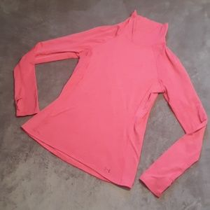 Under Armour Cold Gear women's size M pull over